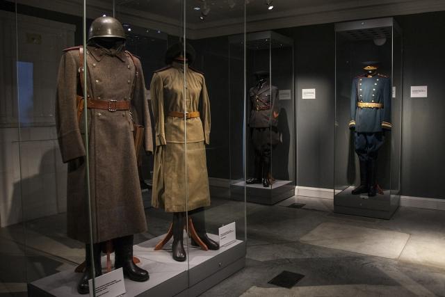 7a38f37e9f2d К 9 мая  Музей военной истории в Москве можно посетить бесплатно ...