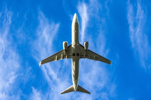 Пассажирский самолет экстренно сел в Казани