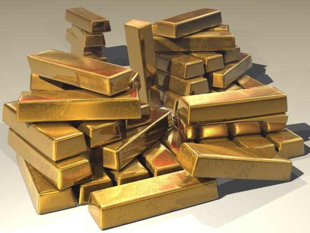 Спасет ли Таджикистан ставка на золото, если оно уже в руках китайцев?