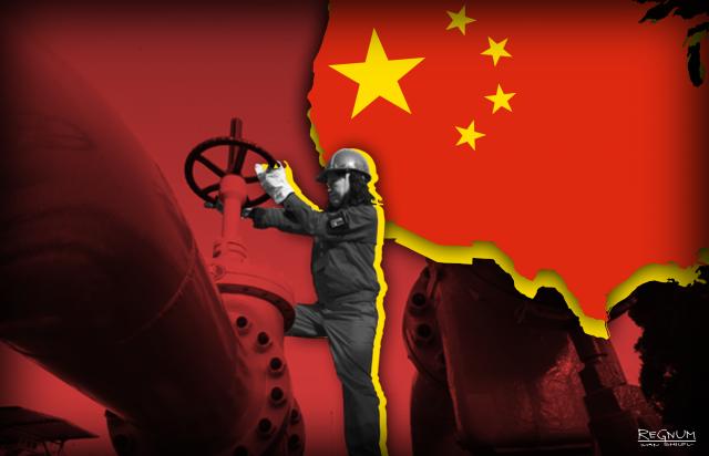 National Interest: Сланцевый сектор США падет жертвой торговой войны с КНР?