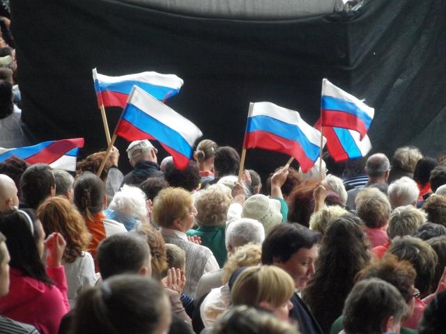 В русофобской Литве отметят День России