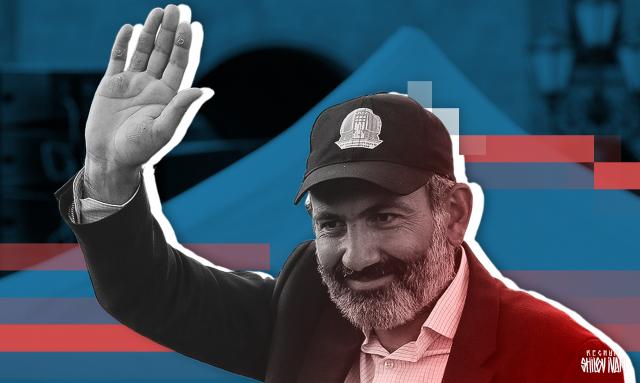 Особенности первого зарубежного визита премьера Армении в Грузию