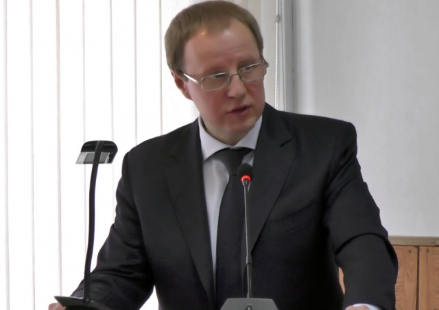 Обучавшийся в ВШГУ РАНХиГС Томенко назначен врио главы Алтайского края