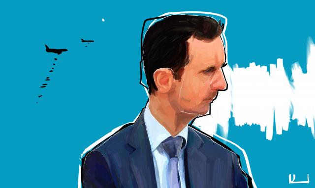 Асад: США и их «марионетки» поддерживают террористов в Сирии