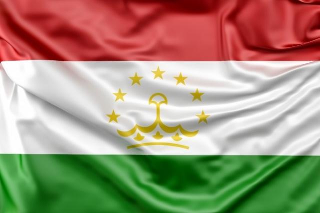 Таджикистан отметил день государственного флага