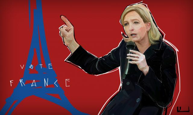 Марин Ле Пен о правительстве Италии: это победа демократии над угрозами ЕС