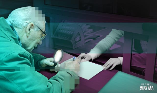 В России запускается кампания против повышения пенсионного возраста
