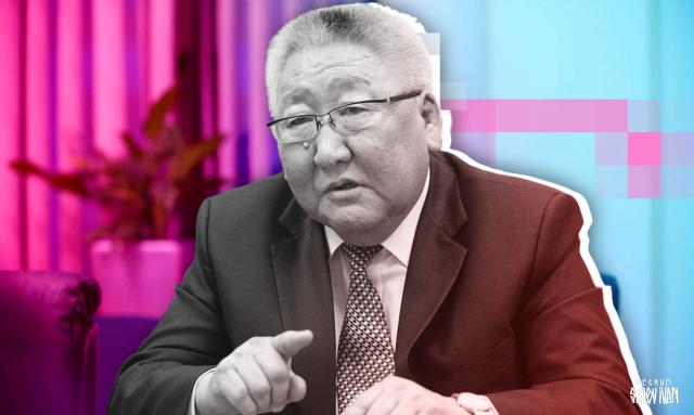 Госсоветник – не последняя должность для экс-главы Якутии Борисова?