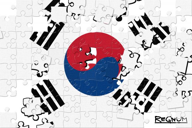Корейский вопрос: лакмусовая бумажка стратегического отступления США