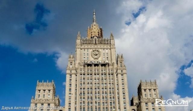 Зачем Баку провел операцию Trend против МИД России
