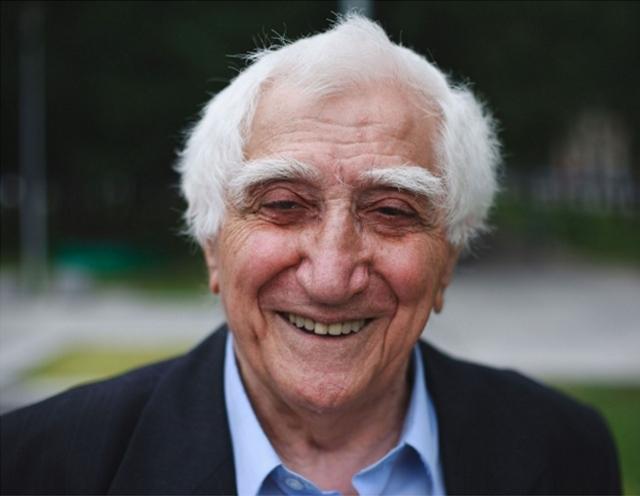 Советский и российский физик, доктор физико-математических наук, лауреат государственных премий Анри Амвросиевич Рухадзе (1930–2018)