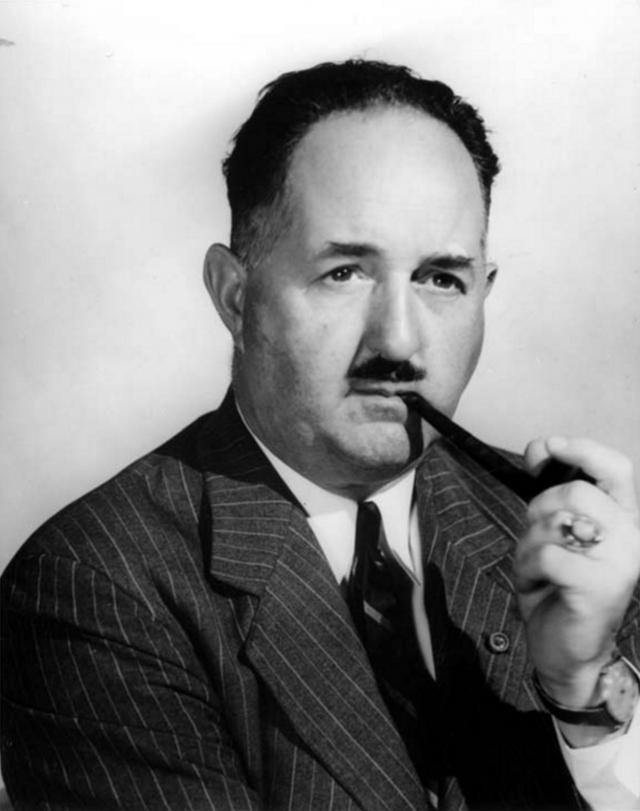 Говард Перси Робертсон (1903–1961)