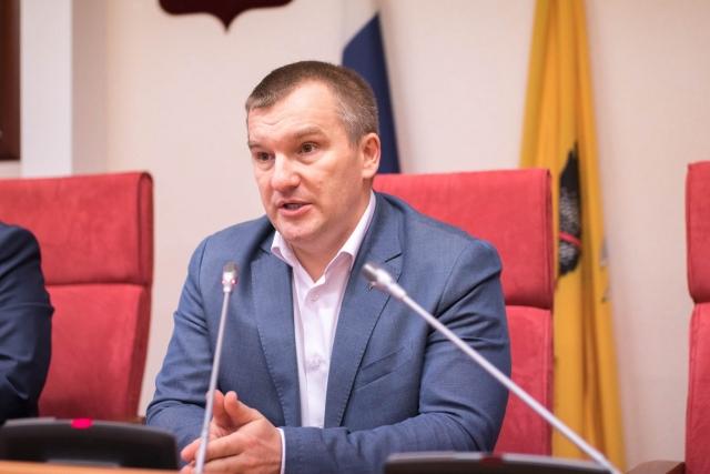 В Ярославле на праймериз нарушили закон о персональных данных?