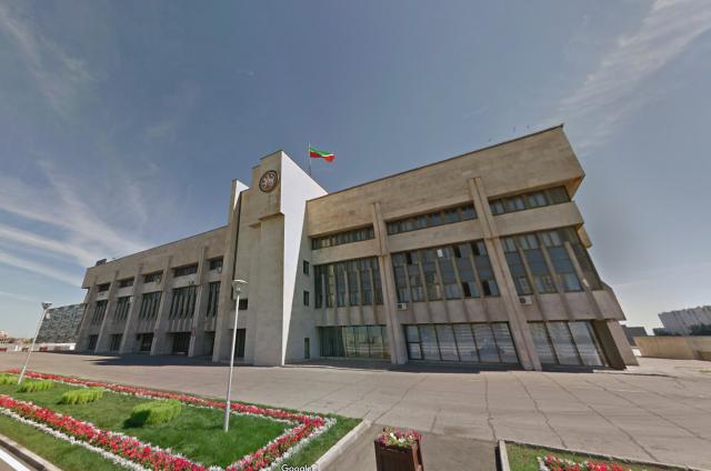 Городской совет Набережных челнов