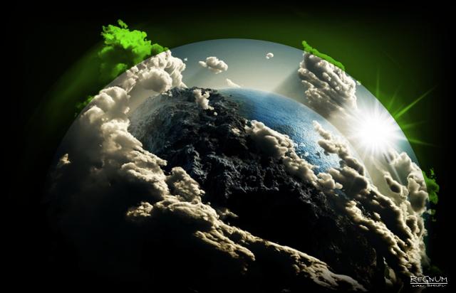 Экологи назвали самый грязный регион России