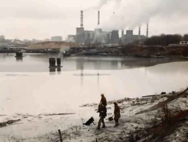Экологическая обстановка на Урале худшая в стране