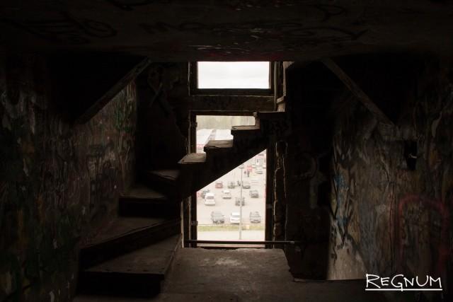 В Екатеринбурге проведут Форум хранителей башен и подземелий