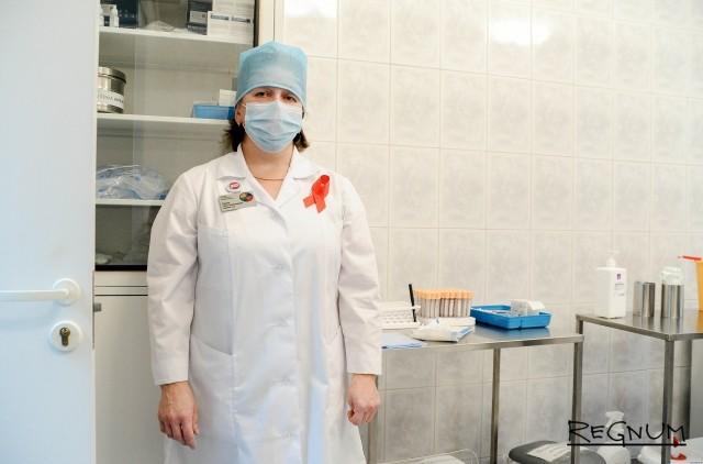 ВИЧ и СПИД в России: ситуация всё хуже