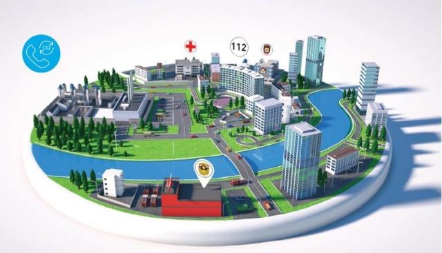 «Систему 112»  в Калужской области усовершенствуют