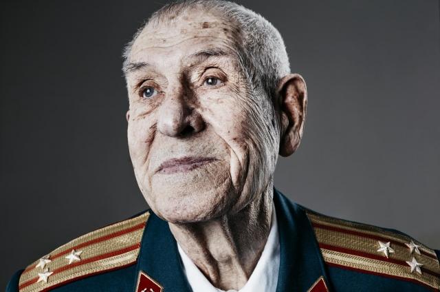 В Петербурге откроется выставка, посвящённая ветеранам Великой Отечественной войны
