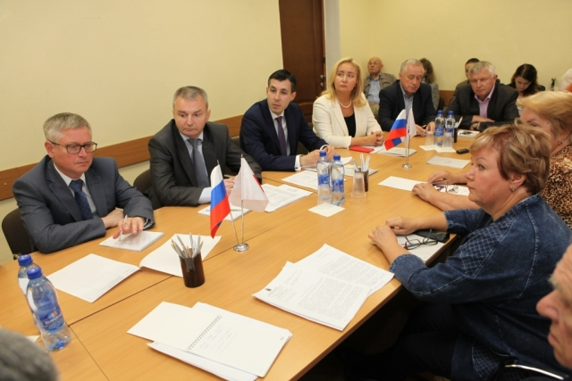 В Ярославле ОНФ призывает не спешить с объединением больниц