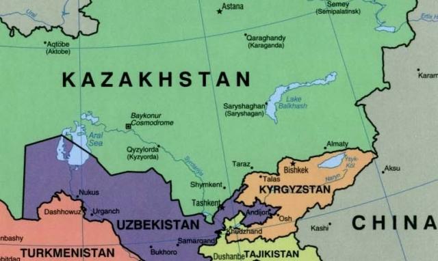 Лидерство в Средней Азии: о развитии экономик Казахстана и Узбекистана