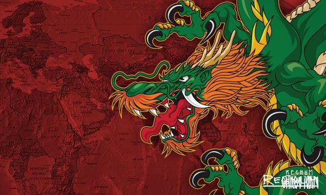 Китай расширяет экспансию, потому что иначе уже не может