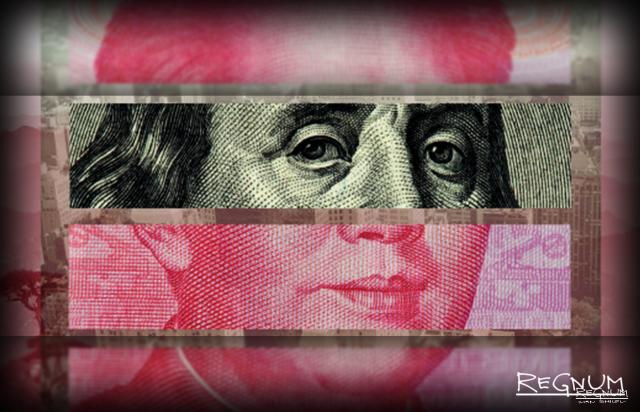 Доллар vs Йена