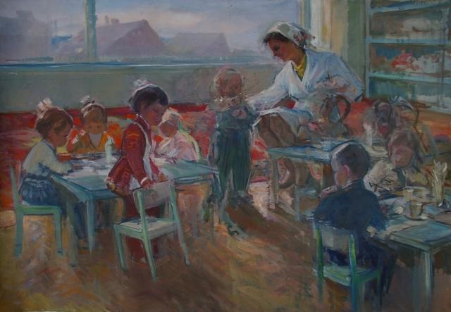 Красноярцы — президенту: «Нам нужны школы и детсады»