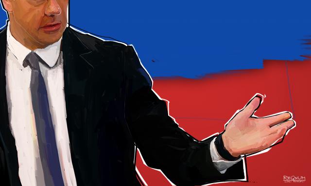 Правительству Дмитрия Медведева предложили хоть иногда «включать голову»