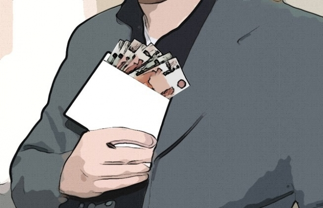 Задержанный при получении $200 тыс. помощник Лукашенко арестован