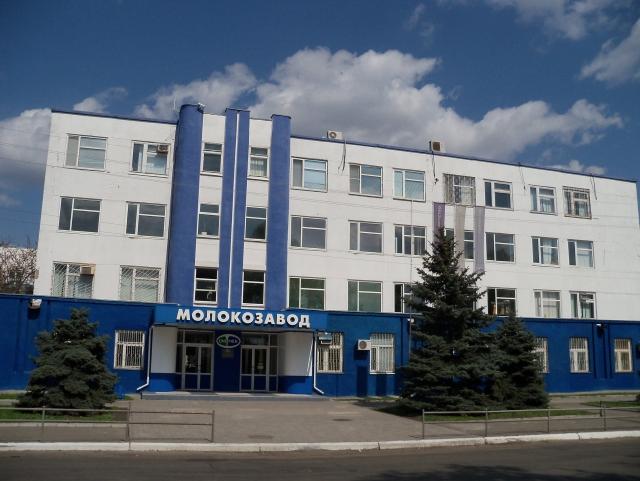 Молочный завод Павлово, восстановившийся после кризиса 90-х, банкротит ФНС