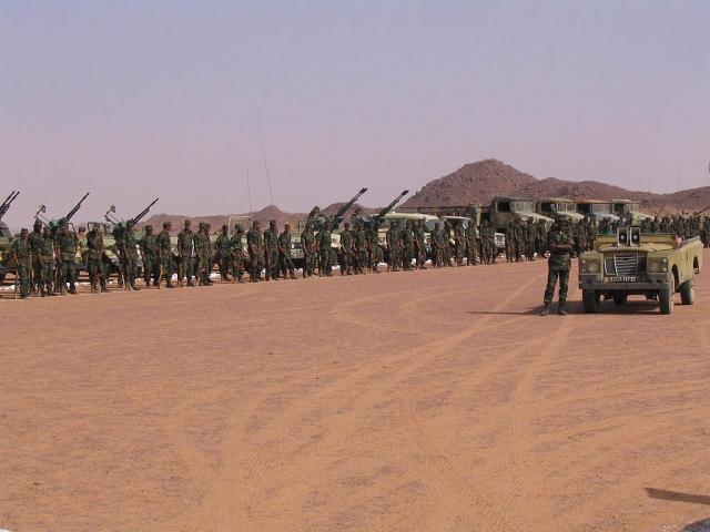 Фронт ПОЛИСАРИО призывает ООН возобновить переговоры по Западной Сахаре