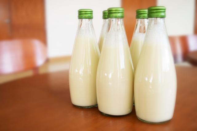 С белорусским молоком опять не все в порядке