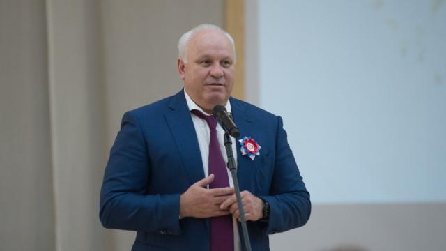 Политолог: Судьба главы Хакасии решится в ближайшее время