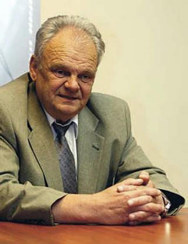 Умер создатель самолетов «Руслан» и «Мрия»