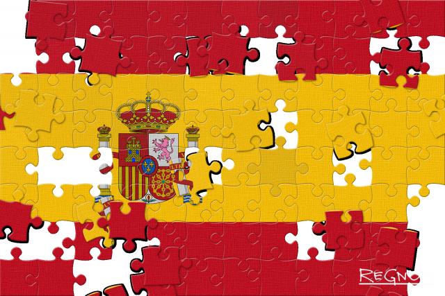 Испания: новая власть против старой и против оппозиционной номенклатуры
