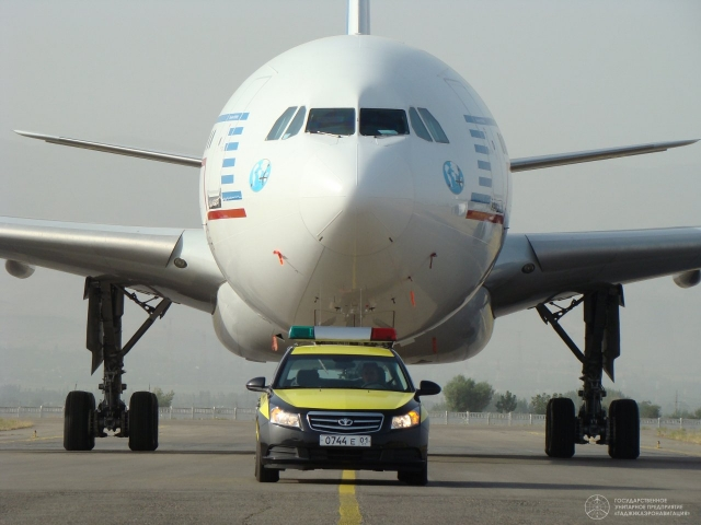 «Таджикаэронавигация» может снова получить льготы на импорт
