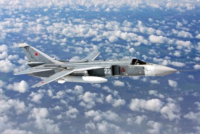 Морская авиация Балтийского флота приняла участие в учениях