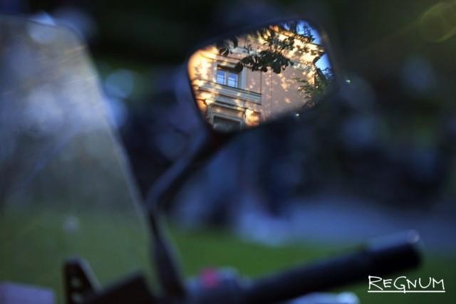Аналитики назвали самые распространённые модели мотоциклов в России