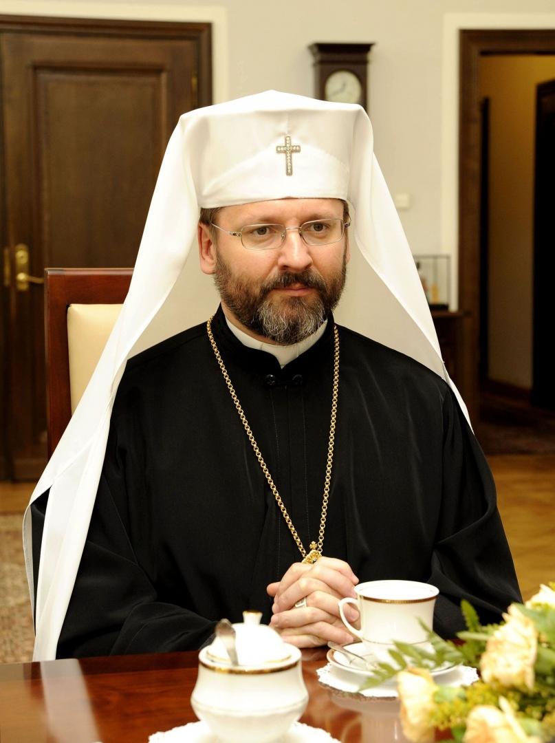 Святослав Шевчук