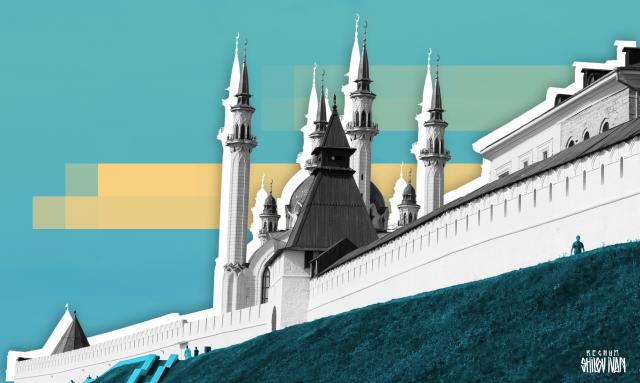 Это депутатов не касается: неделя в Татарии