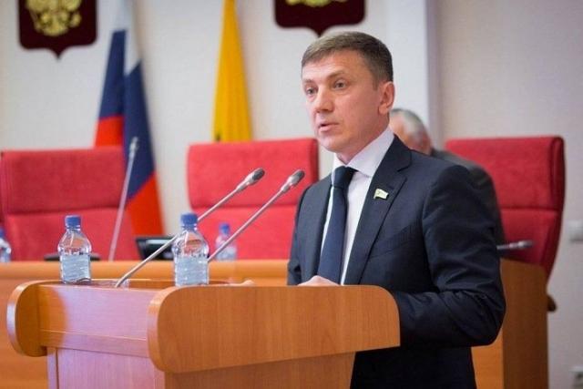 Жители Переславля обвиняют депутата Балабаева в обмане и предательстве