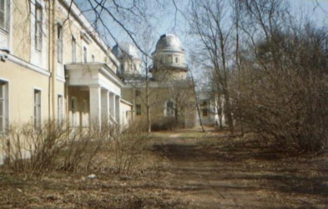 Пулковская обсерватория перестанет смотреть на звёзды в Петербурге
