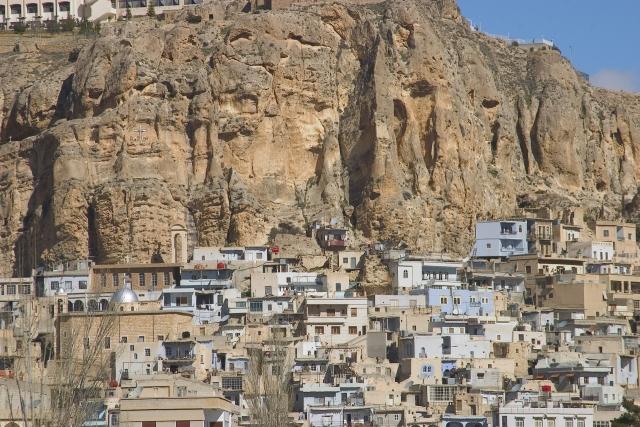 Россия и Турция договорились по двум сирийским городам