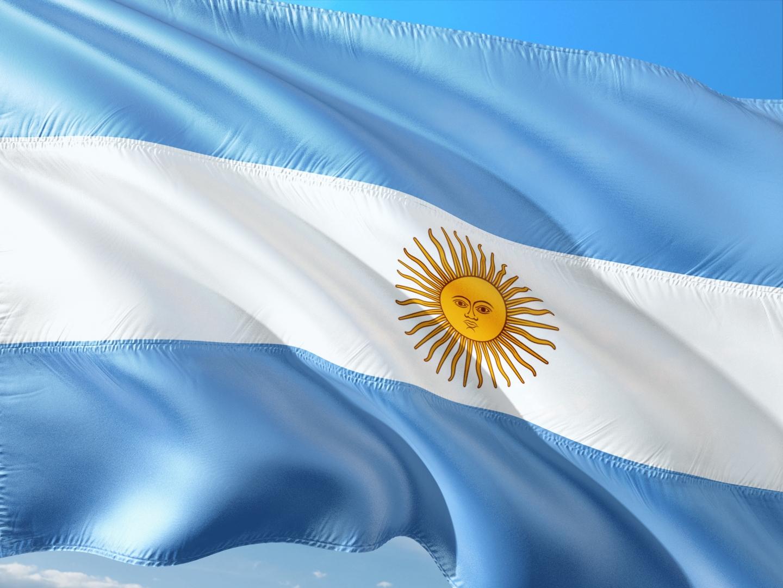 она аргентина флаг фото приготовления
