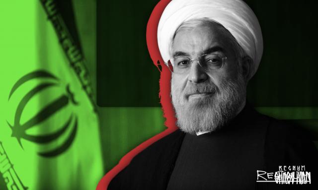 Рухани предложил Путину более серьезный и более важный диалог