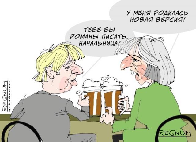 Путин: Пора прекратить «творческую болтовню» вокруг дела Скрипалей