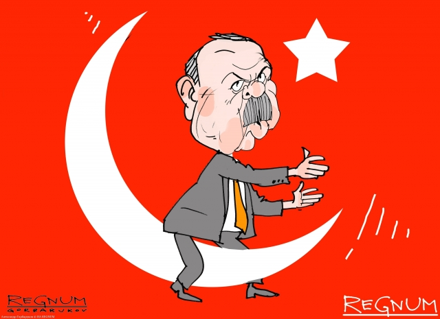 Австрия может сыграть на чувствах Турции и отвадить ее от ЕС?