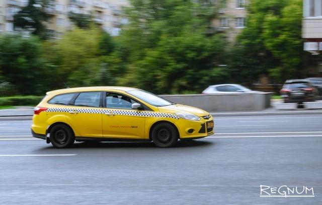 Вьетнамца вынудили заплатить 23 тысячи за поездку в такси